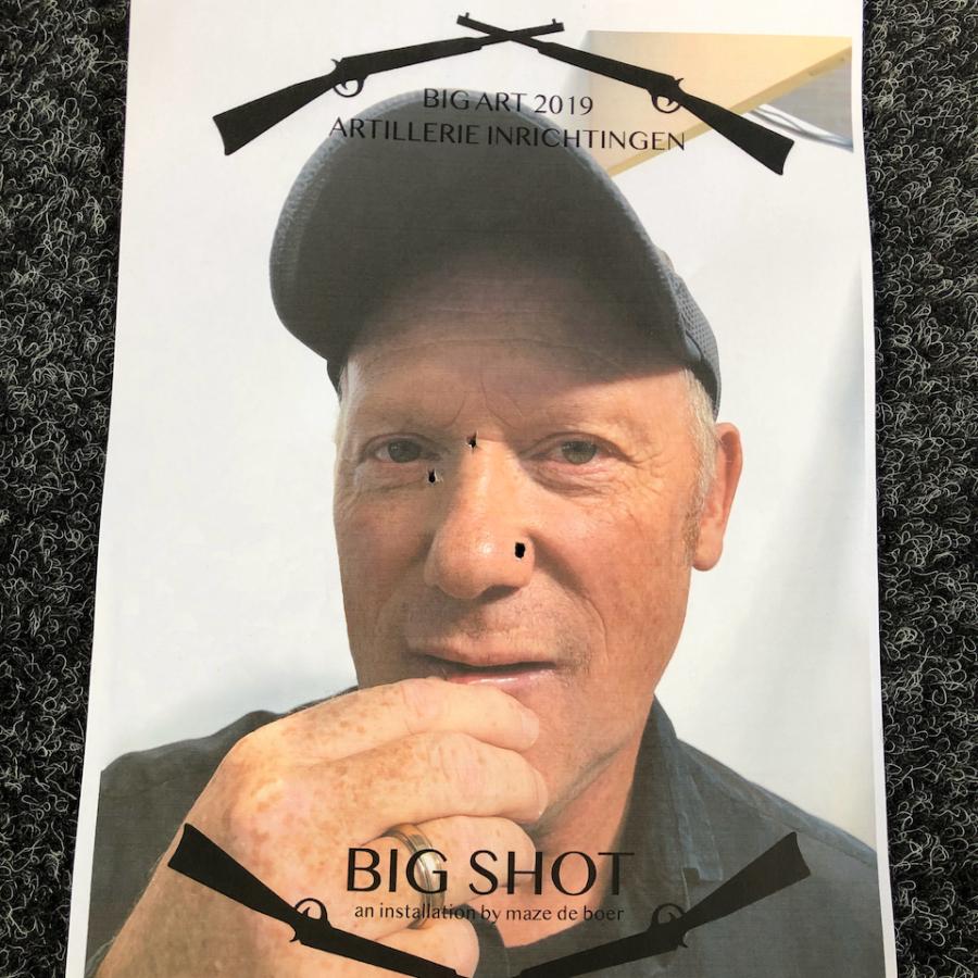 Big Shot Big Art 14
