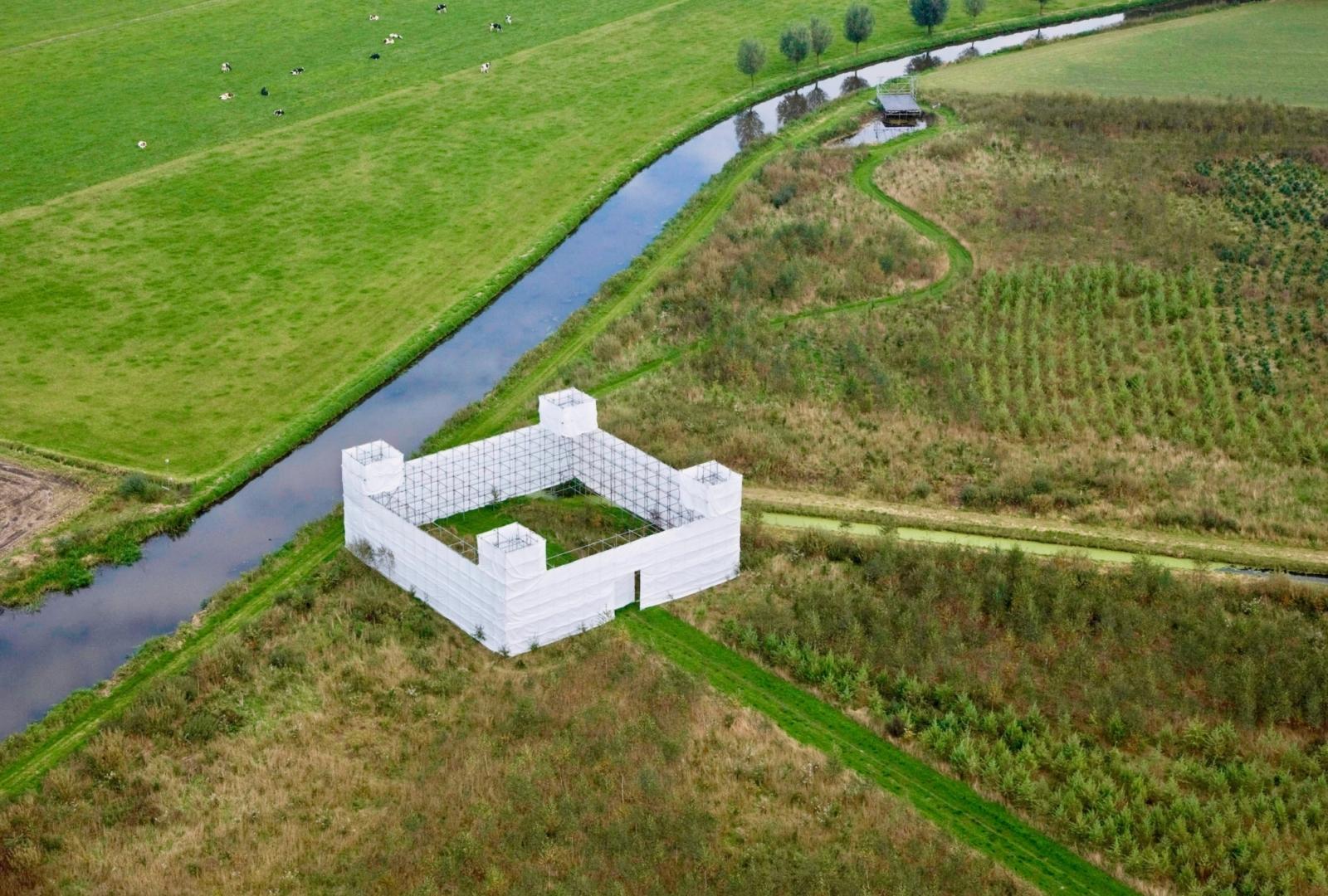 Maze de Boer De Constructie 6