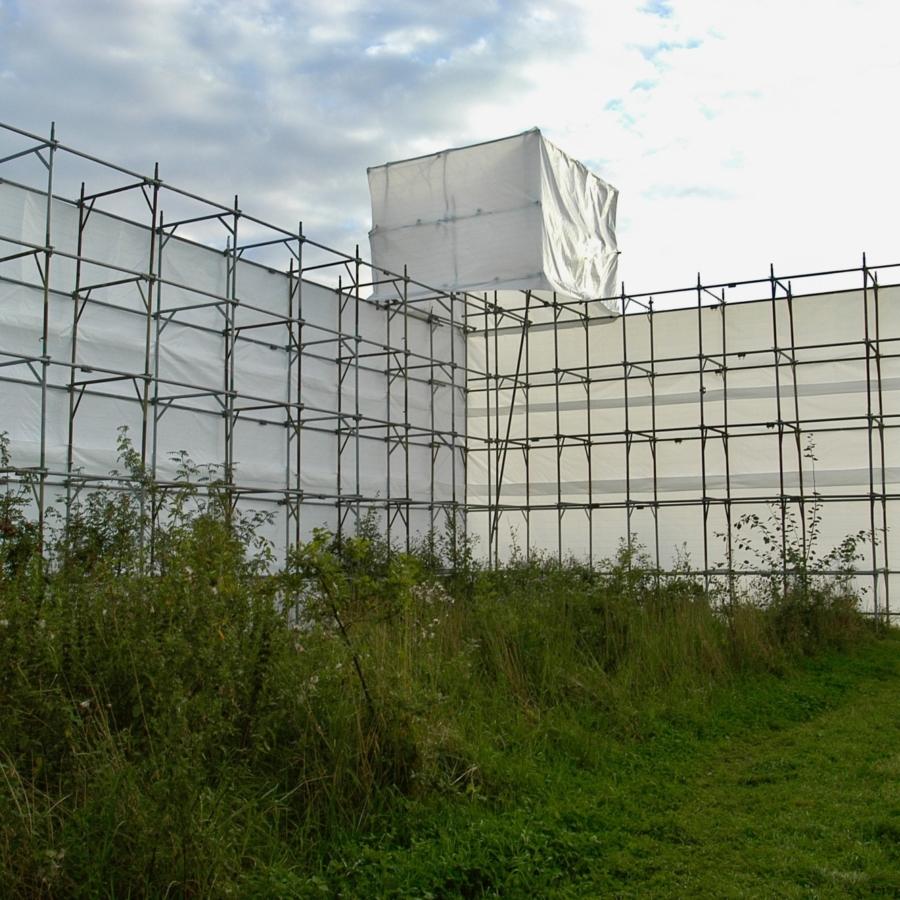 Maze de Boer De Constructie 4