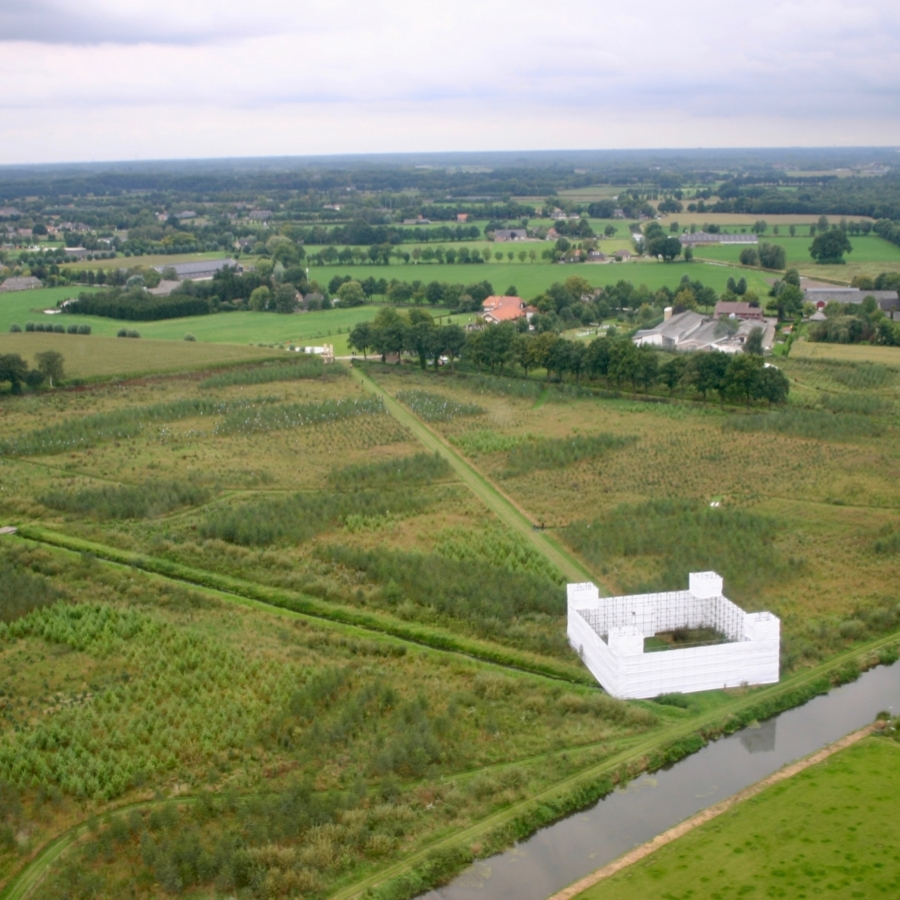Maze de Boer De Constructie 5